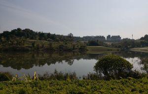 西双版纳娱乐-西双版纳勐巴拉国际高尔夫球会球场