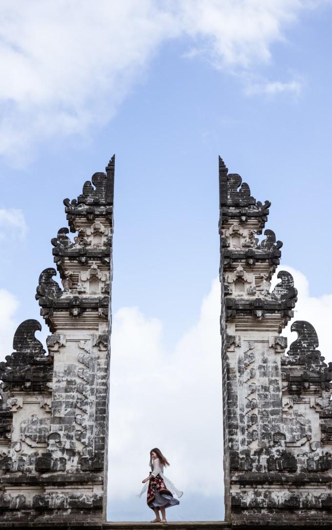 【独行记】本想打卡巴厘岛网红景点,不巧爱上了它的闲情和厚重.
