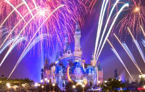 上海娱乐-点亮奇梦:夜光幻影秀