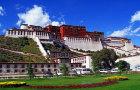 我要去西藏·川藏线包拼车10日游 海螺沟+新都桥+稻城亚丁+理塘+然乌湖+米堆冰川+波密+林芝+巴松措+拉萨(一生必去G318毕业旅行成都至拉萨此生无悔)