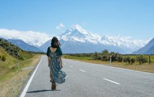 【特威泽尔图片】新西兰:春暮夏初的浮光掠影#新西兰南岛自驾#