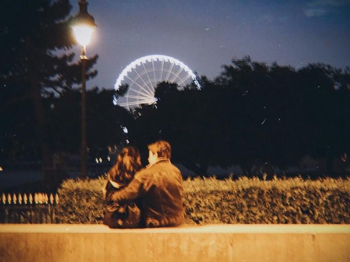 巴黎春天--记五天四夜游巴黎,巴黎自助游攻略 - 马蜂窝