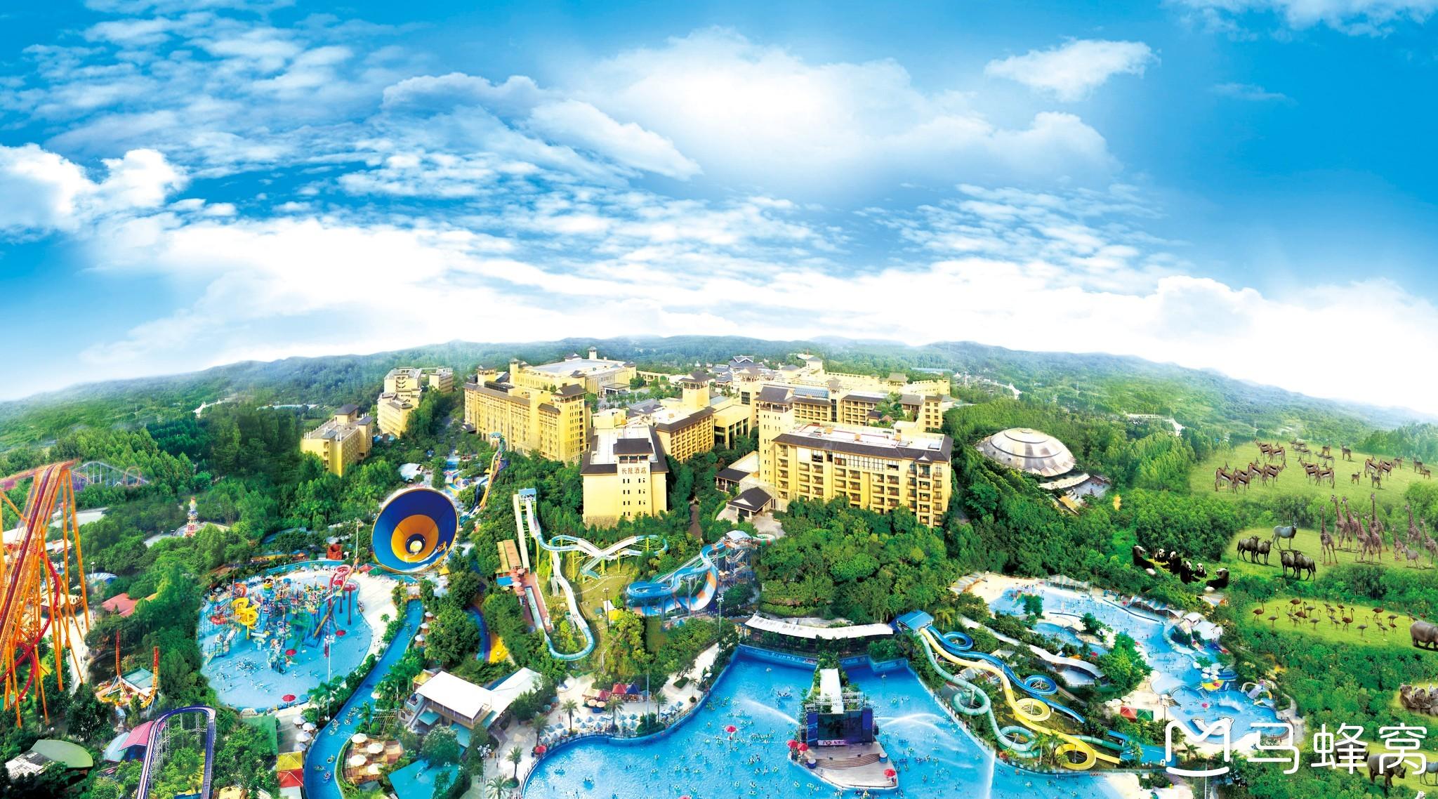 广州长隆旅游度假区亲子游攻略、带孩子去广州长隆旅游度假区怎么玩