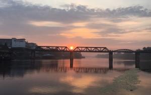 【北碧图片】隐藏的旧歌单/泄在历史的光影:不一样的泰国游之六:日出桂河桥