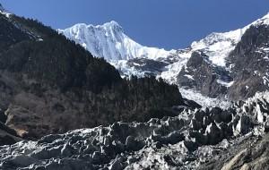 【梅里雪山图片】云南行梅里雪山&明永冰川