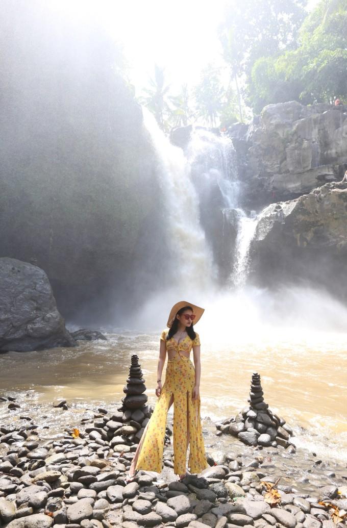巴厘岛的网红旅行