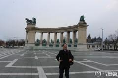 东欧六国之旅...游匈牙利英雄广场记
