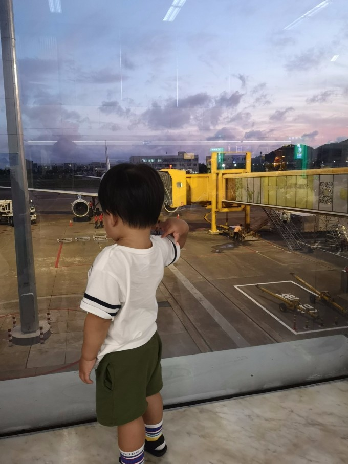 国定假日在珠海长隆怎么能玩的悠闲好玩——肥骞小溜达