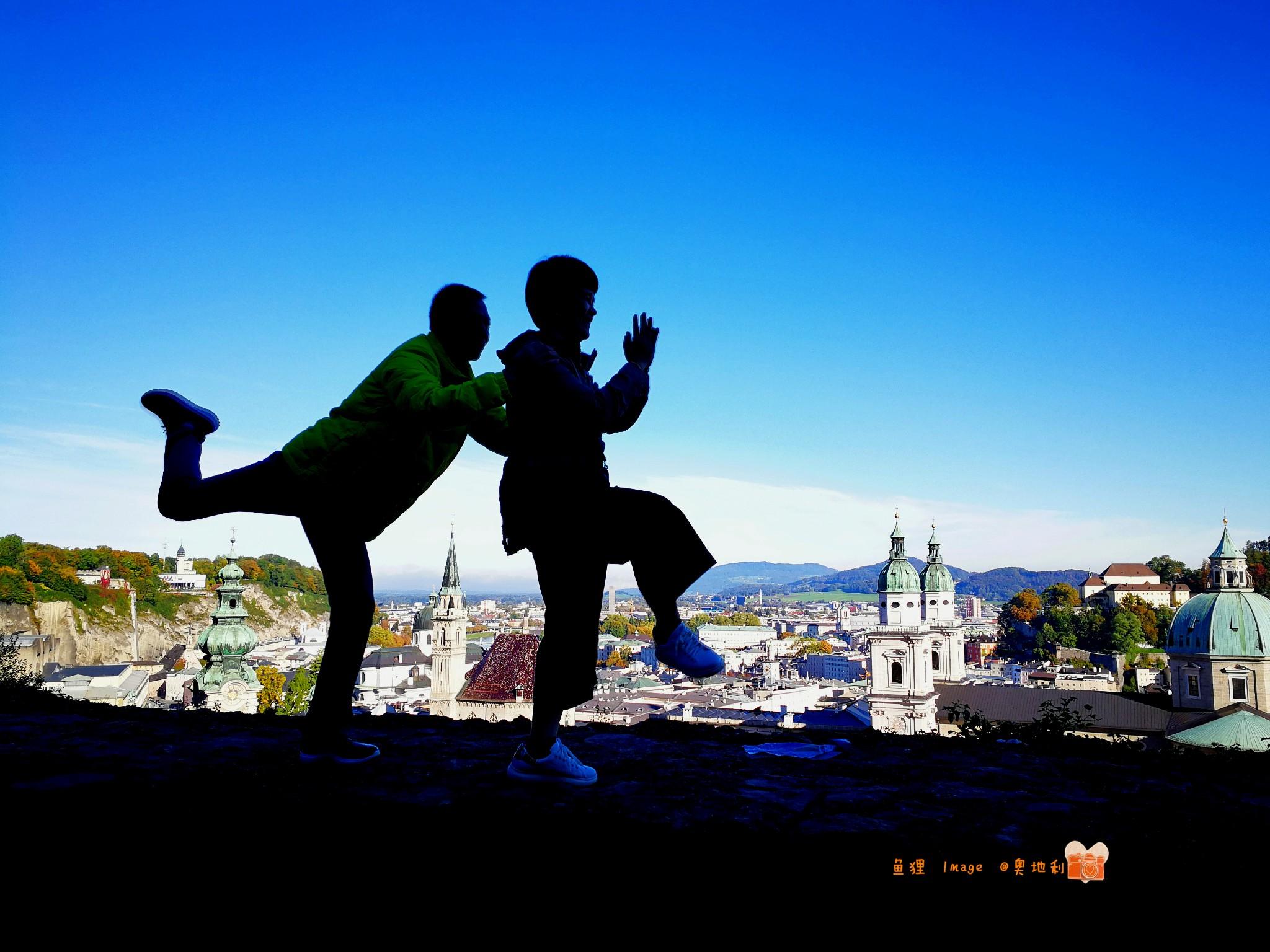 牵着爸妈手再回到欧洲,途经捷克、奥地利、德国(附全程bnb民宿推荐,各城市间交通巨多tips!)_游记