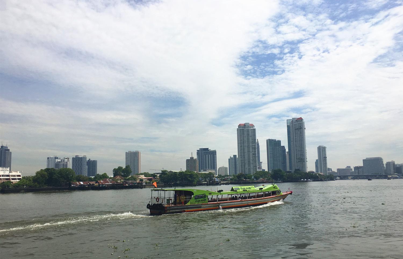48 hours of travel in Bangkok