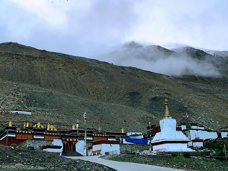 西藏--阿里,與您相伴的時光 48
