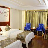 格林联盟酒店(深圳福永地铁站店)图片