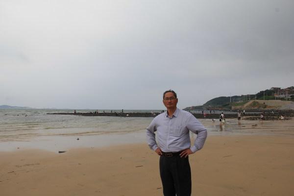 2017年端午节平潭岛自驾之旅