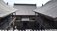 中国现存最完整古代县城—平遥古城