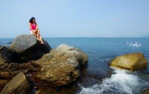 【阳西图片】《 又 是 一 个 人 的 海 岸 线 》