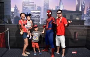 【上海迪士尼图片】上海迪士尼乐园最干最全攻略(来自带2娃11刷上海迪士尼的老司机)