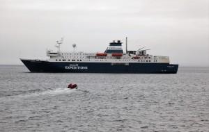 【南极洲图片】走近南极——亚特兰蒂邮轮(281)