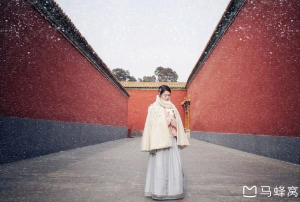 【端午节】到故宫拍汉服,避开人流的十大方法.