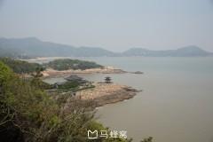 舟山~海上佛国:普陀山