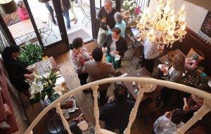 英国美食-R&H cafe
