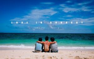 【菲律宾图片】二十二年后,他们在长滩重新同框