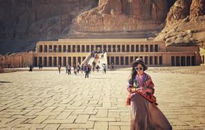 【亚历山大图片】沙海交响之处,寻踪古埃及文明