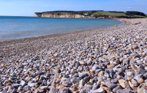 英國娛樂-布萊頓海灘