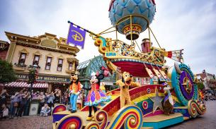 迪士尼乐园表演时间_香港迪士尼乐园攻略,香港迪士尼乐园门票_地址,香港迪士尼乐园 ...