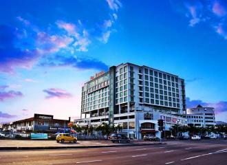 杭州直飞马来西亚沙巴5天4晚半自助游(沙比岛马奴干双岛游+2天自由活动+每人一支 杭州龙鱼论坛
