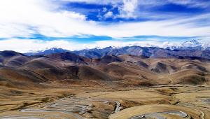 喜马拉雅,世界第三极