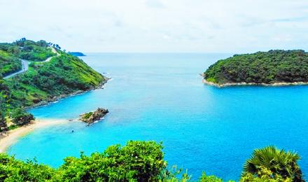 成都直飞甲米 普吉岛6天5晚跟团游(川航直飞 多行程套餐可选 赠送泰式