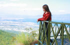 云游苍山Go小团 — 2~6人团 · 漫游玉带路 · 苍山索道 · 森林野餐 · 茶室品茶 · 桃溪 · 洱海全景