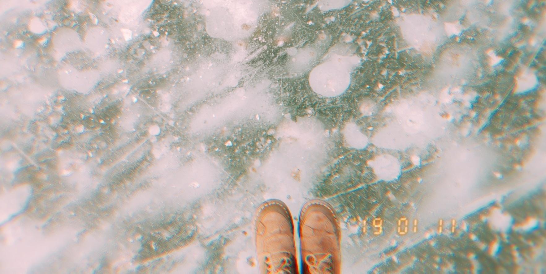 北国冬日——出游&庆生