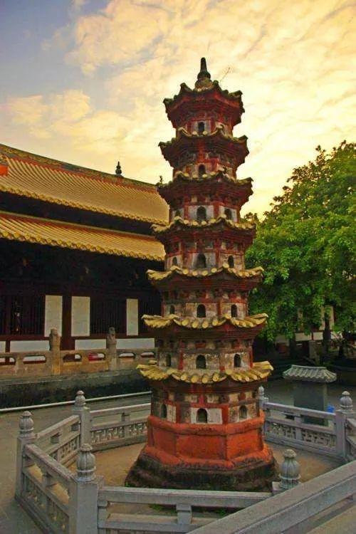 广州光孝寺门票_100张图,广州值得打卡的100个地方 - 马蜂窝
