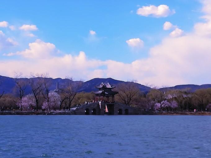 春天的西堤,北京旅游攻略 - 马蜂窝