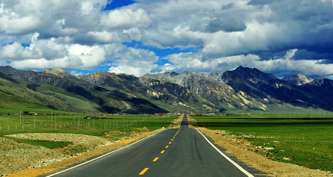 成都到拉萨318川藏线加稻城亚丁、梅里雪山自驾游攻略