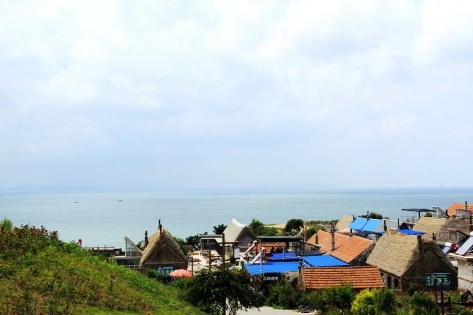 平庸而不乏惊喜的偿还式旅行——烟台列岛(蓬莱,长岛