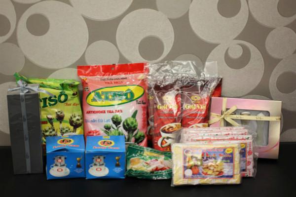 去越南买什么零食特产,越南特色手信有哪些,越南必买清单攻略