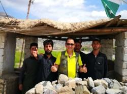 中国车 自驾在巴基斯坦的人和事(37):_游记