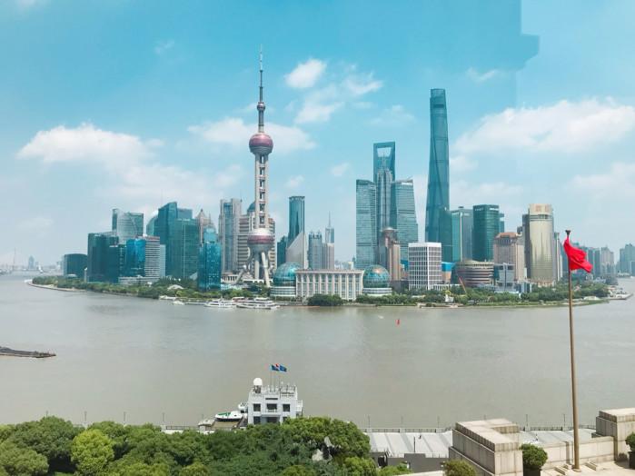 去上海玩攻略