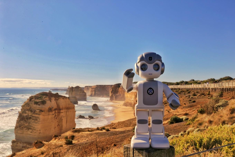 ·走过⅓,赴一场南半球的人生To do list | 澳大利亚10日上天、下海、跨年、自驾游_游记