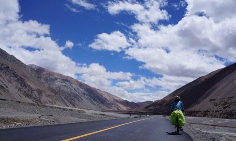 新藏线:最艰苦、最危险的进藏路线,探险者的乐园