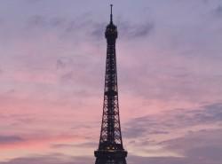 爱在西欧旅行结束前:(法国巴黎之行) 七_游记