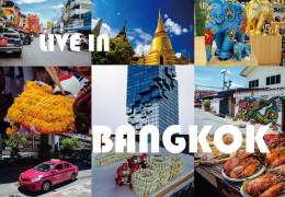 泰HOT🔥曼谷如火如荼的五月天(挖掘泰国艺术的日子)