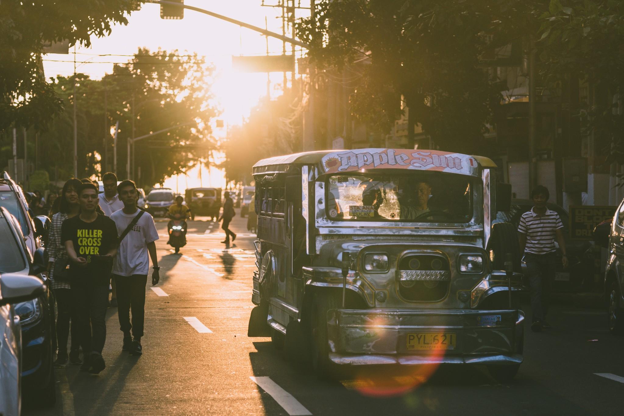 ·菲律宾:再会,东方的明珠与失乐园_游记