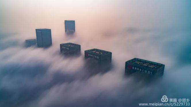 连云港-山海连云百幅航片 为武汉加油 为祖国祈福