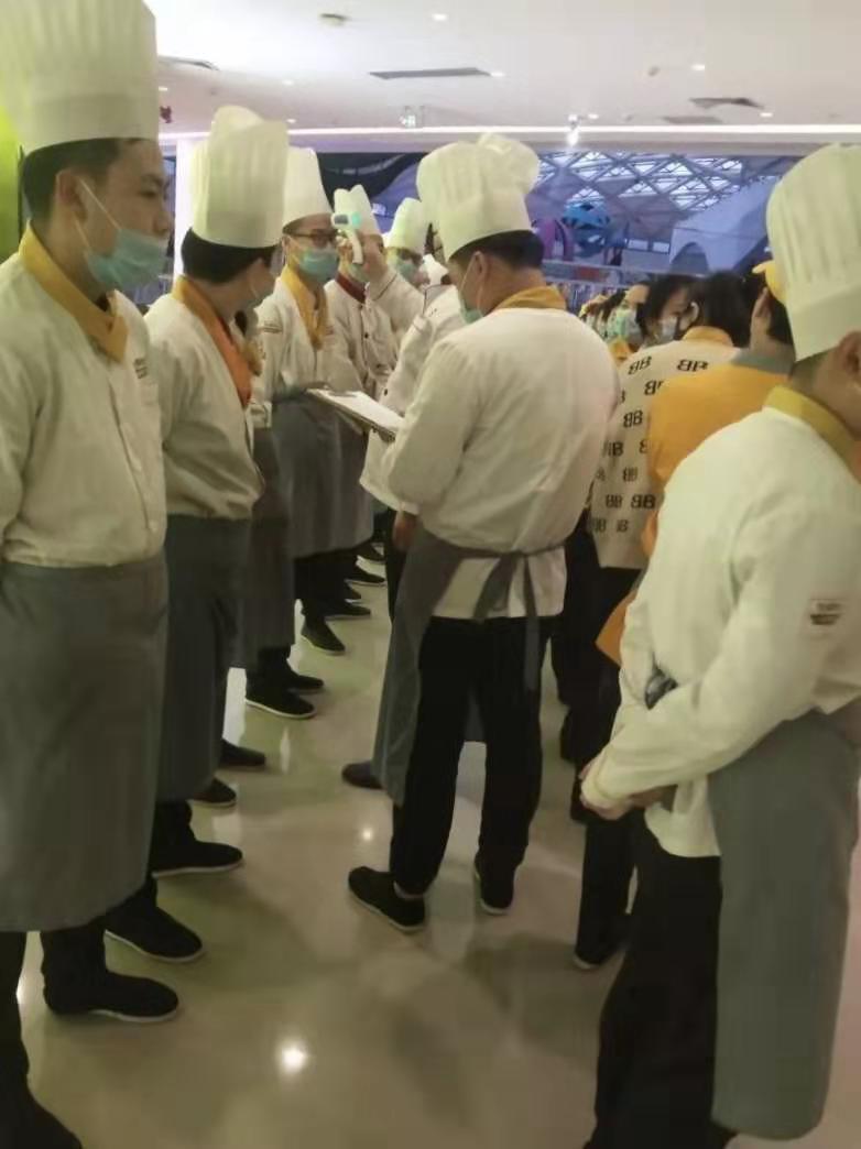 湖南长沙炊烟时代小炒黄牛肉延期营业,预计2月