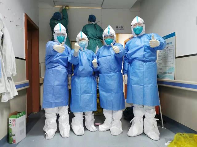 以歌传情,广东90后歌手创作歌曲为医护人员鼓舞