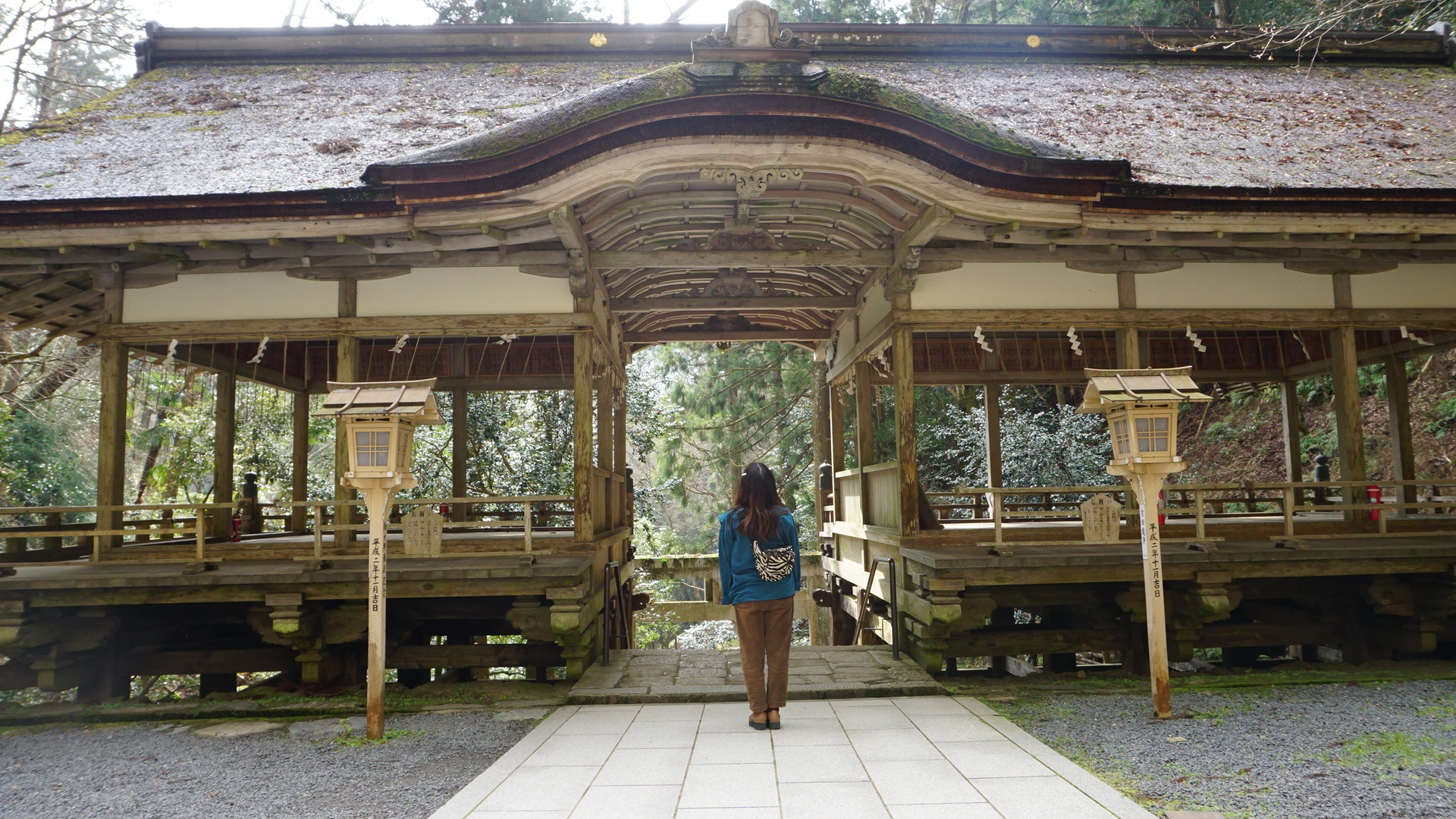 不如来京都吧,让清净治愈你的焦虑和浮躁_游记