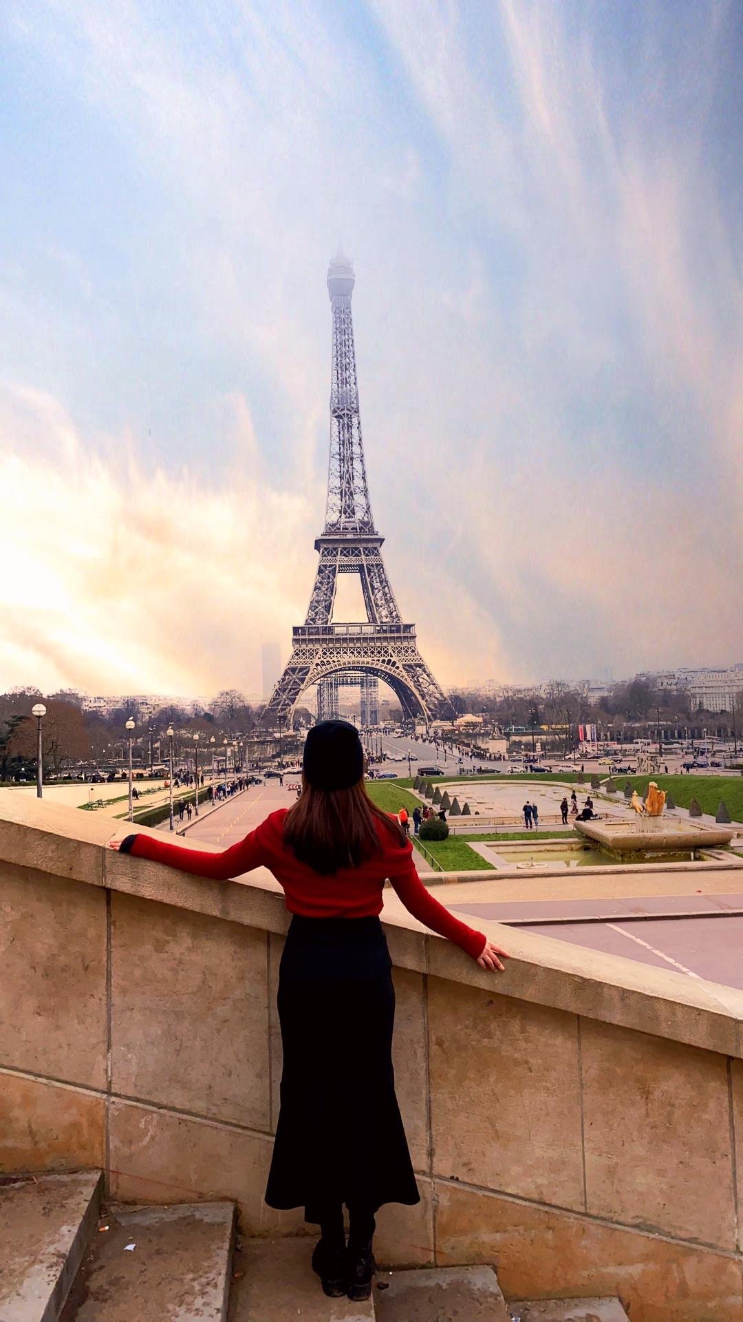 ·2020年春节法国意大利10日自由行(一)法国篇_游记